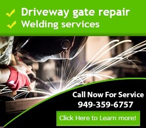 Tips | Gate Repair Aliso Viejo, CA